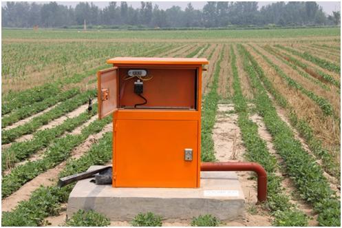 机井灌溉-四信物联网03