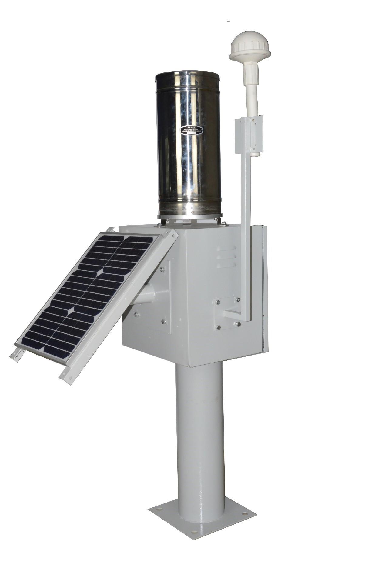 视频遥测终端机