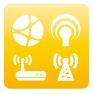水雨情卫星监测一体站-多种通信方式