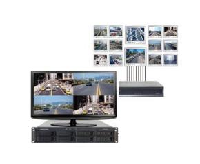 视频遥测终端机-数据叠加,方便管理调度