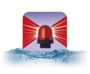 视频遥测终端机-多重分级预警