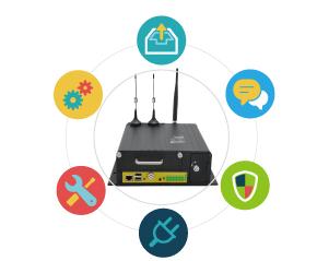 视频遥测终端机-设备管理简便