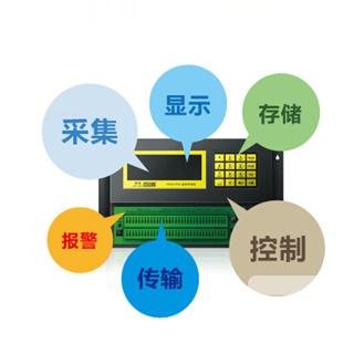 RTU遥测终端机一体化设计