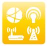 遥测终端RTU-多种通信方式
