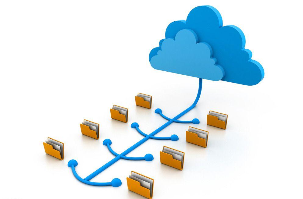 水利信息化平台-云端数据共享图片