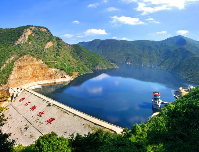河道水库水情自动测报系统_水电站|电厂水文在线监测系统