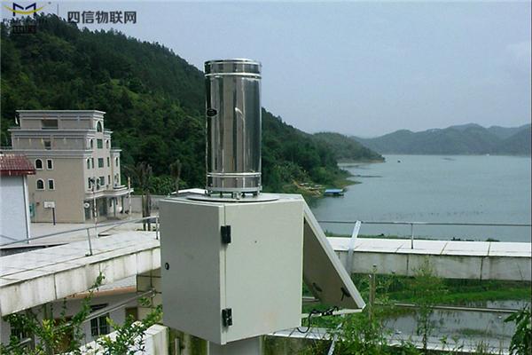 水雨情自动监测系统