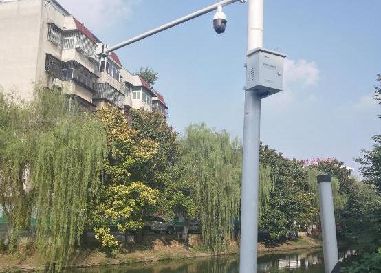 智慧水务监控系统解决方案