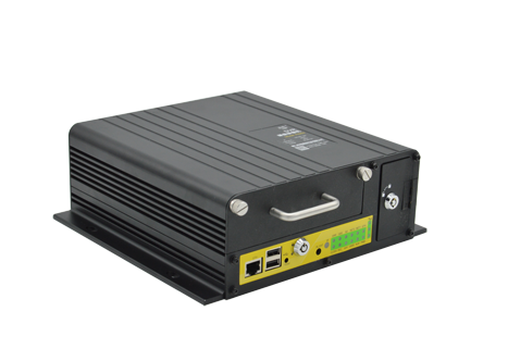 生态流量监测产品-视频遥测终端机