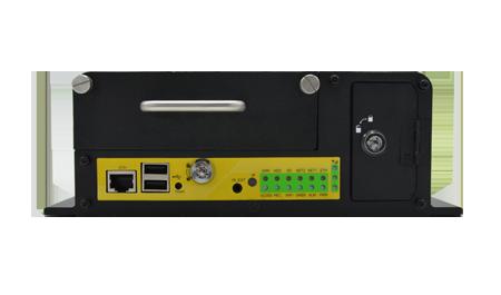 水利视频遥测终端机F9164-V 4