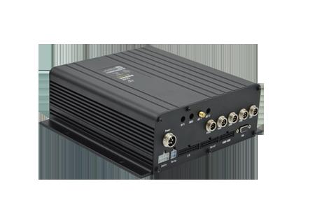 水利视频遥测终端机F9164-V 3