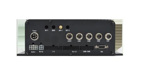 水利视频遥测终端机F9164-V 2