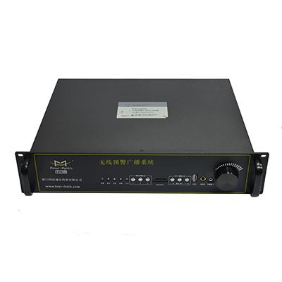 水利部测评推荐山洪无线预警广播设备 F9103