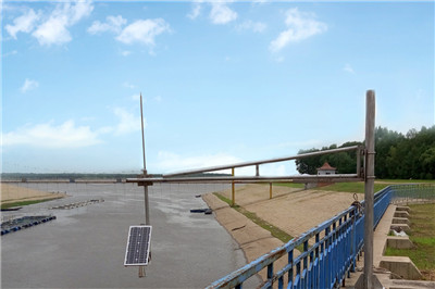 水位流量监测系统