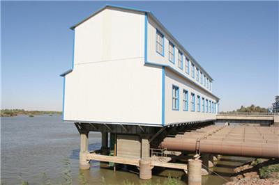 提升泵|渠首水泵站无线远程监控系统