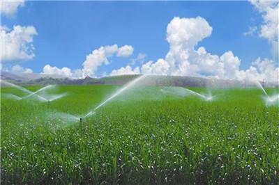田间灌溉控制系统