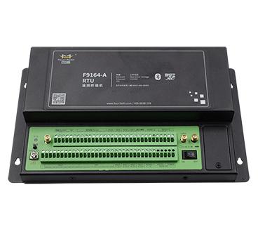 液晶触摸屏网口RTU遥测终端机 F9164-A