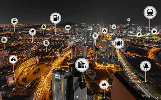 物联网-下一个工业革命
