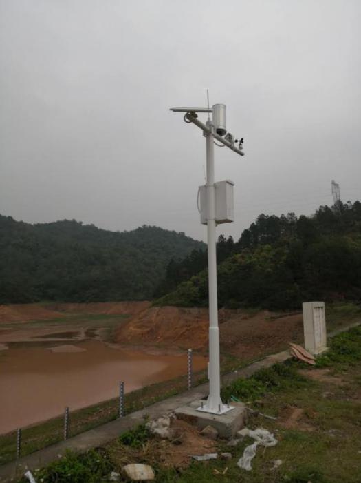 灌区信息化监控系统案例展示6