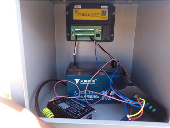 遥测终端机rtu-案例1