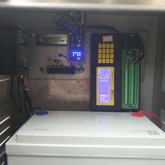 遥测终端机rtu案例3