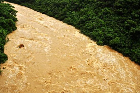山洪灾害监测预警系统平台解决方案