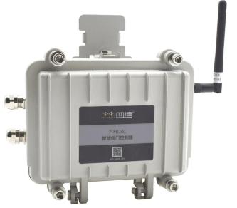 自动灌溉系统-智能阀门控制器
