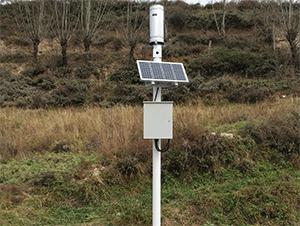实时降雨量监测系统(站)