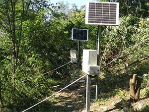 表面位移监测站|地表土体位移监测系统