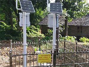 地下水监测站|地下水位监测系统方案