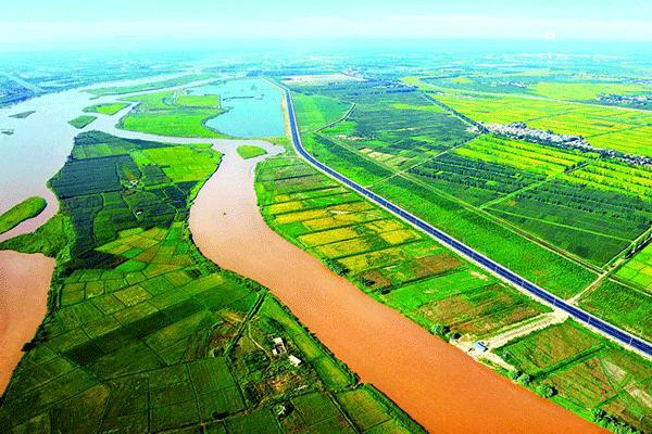 农业灌溉用水量监测方案