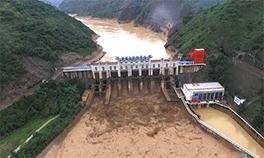 淤地坝防汛监控预警系统平台方案