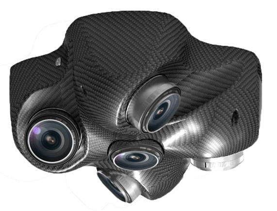 无人机电力巡查设备-相机