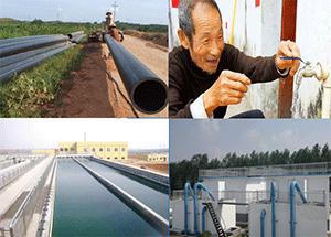 农村饮用水安全监测系统