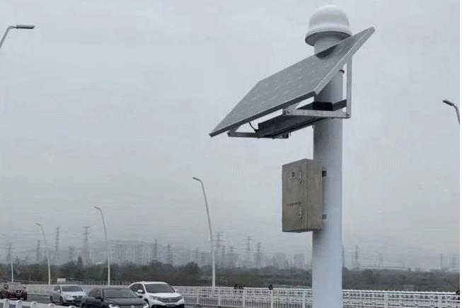北斗双模通信多功能遥测终端在灌区的应用