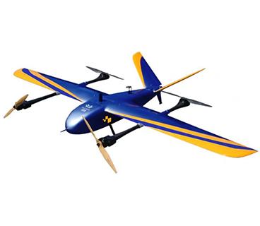 可见光巡视版倾转垂直起降无人机 F-A20