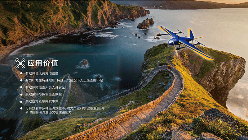 无人机环保_无人机环境监测_无人机巡河_无人机河流环境监测_无人机河流环保解决方案-应用价值