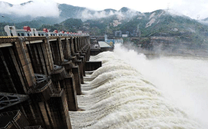 水电站泄洪预警系统解决方案