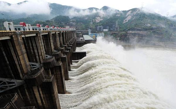 四信水电站泄洪预警系统解决方案
