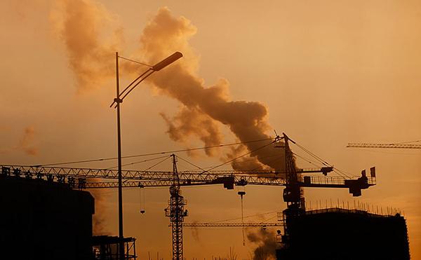 城市污染源在线监测系统
