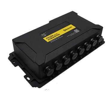 MCU多功能遥测终端机RTU F9164-DZ100