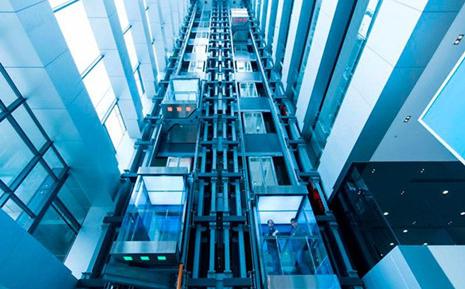 电梯无线监测系统