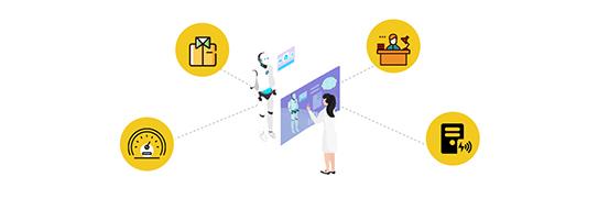 5G智能边缘网关AI图像识别
