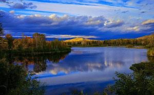 河湖生态流量管理
