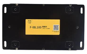 普适型智能一体式表面裂缝传感器F-IBL100
