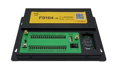 NB-IoT/GPRS/CDMA/4G/LoRa RTU遥测终端机 F9164-N