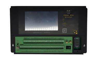 水文水资源MQTT数据采集RTU遥测终端机 F9164