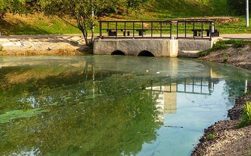 生活污水处理方案_农村污水处理措施_农村生活污水治理措施_农村污水治理平台_污水水质在线监测系统