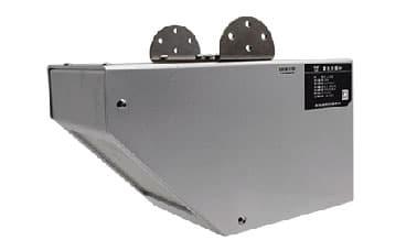24G雷达流量计 F-LL100