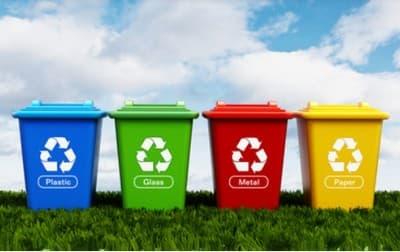 智能垃圾桶远程监督方案